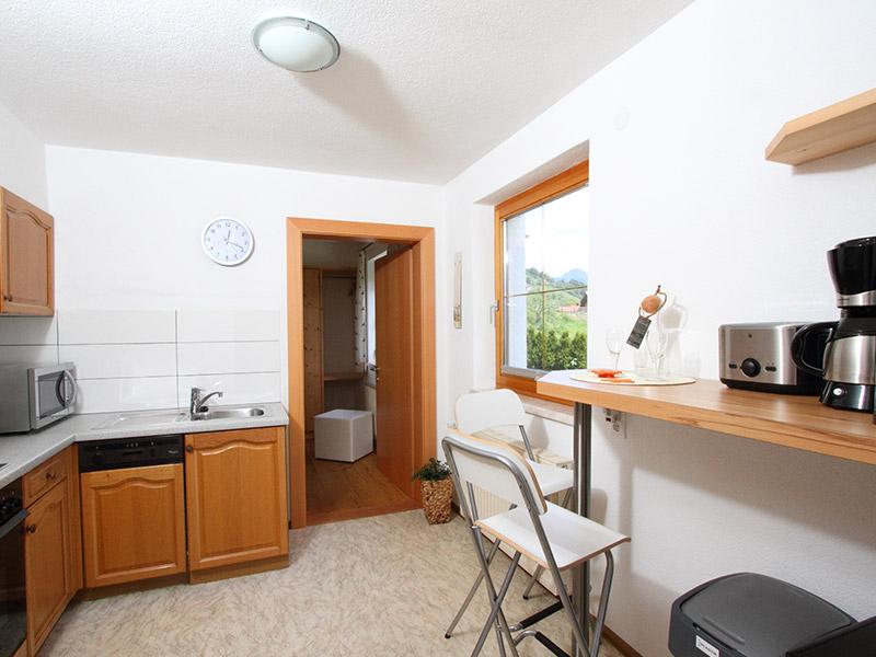 Dorfblick Kücher