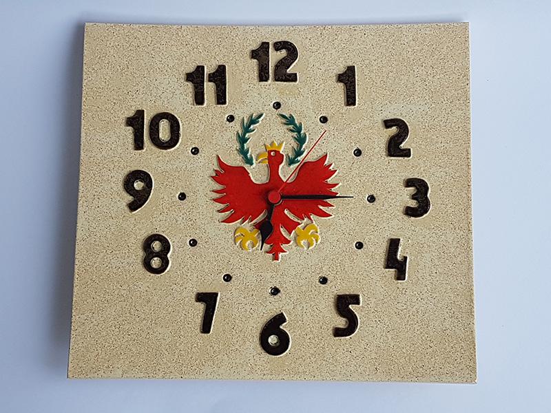 Tirol Uhr